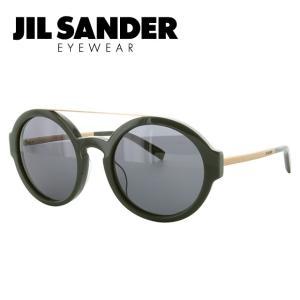 ジルサンダー JIL SANDER サングラス 度付き対応 メンズ レディース ブランド おしゃれ アジアンフィット J3010-L 51サイズ|brand-sunglasshouse