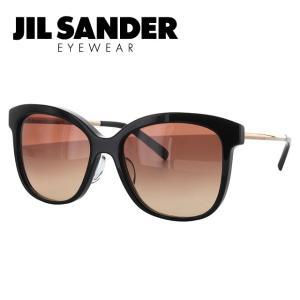 ジルサンダー JIL SANDER サングラス 度付き対応 メンズ レディース ブランド おしゃれ J3012-A 56サイズ レギュラーフィット ウェリントン型|brand-sunglasshouse