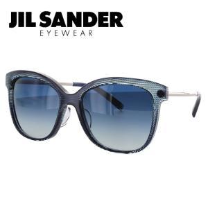 ジルサンダー JIL SANDER サングラス 度付き対応 メンズ レディース ブランド おしゃれ J3012-D 56サイズ レギュラーフィット ウェリントン型|brand-sunglasshouse