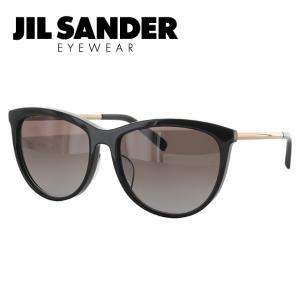 ジルサンダー JIL SANDER サングラス 度付き対応 メンズ レディース ブランド おしゃれ J3013-A 54サイズ レギュラーフィット ウェリントン型|brand-sunglasshouse