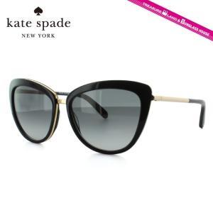 ケイトスペード kate spade サングラス KANDI S W63/Y7 56 レギュラーフィット|brand-sunglasshouse