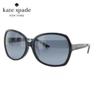 ケイトスペード kate spade サングラス HALSEY/FS PJP/HD 60サイズ アジアンフィット|brand-sunglasshouse