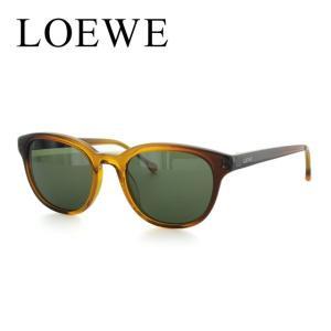 ロエベ LOEWE サングラス SLW930M 01G8 50サイズ レギュラーフィット ウェリントン型 度付き対応 サングラスハウス