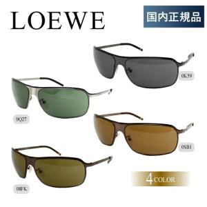 ロエベ サングラス LOEWE SLW276 08FK/0K59/0Q27/0SB1 メンズ レディース 国内正規品 サングラスハウス