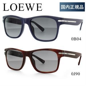 ロエベ サングラス LOEWE SLW893M 0B04/0J90 メンズ レディース アイウェア 度付き対応 サングラスハウス