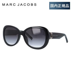 マークジェイコブス サングラス レギュラーフィット MARC JACOBS MARC111/S 807/90 56 度付き対応|サングラスハウス