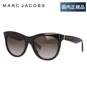 マークジェイコブス サングラス レギュラーフィット MARC JACOBS MARC118/S ZY1/HA 54 度付き対応|サングラスハウス