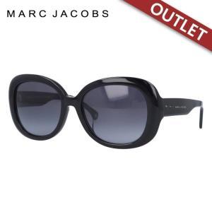 訳あり アウトレット マークジェイコブス サングラス アジアンフィット MARC JACOBS MARC97/FS 807/HD 55 度付き対応 海外正規品|サングラスハウス