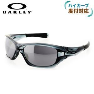 オークリー サングラス OAKLEY oo9127-02 Crystal Black / Black Iridium PIT BULL ピットブル レギュラーフィット|brand-sunglasshouse