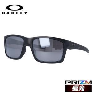 オークリー サングラス メインリンク 偏光 プリズム ミラー レギュラーフィット OO9264-2757 57 レギュラーフィット MAINLINK OAKLEY brand-sunglasshouse
