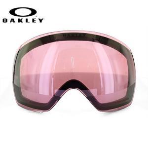 オークリー ゴーグル交換用レンズ OAKLEY フライトデッキ Flight Deck 101-423-003 プリズム ミラー スキー スノーボード|brand-sunglasshouse