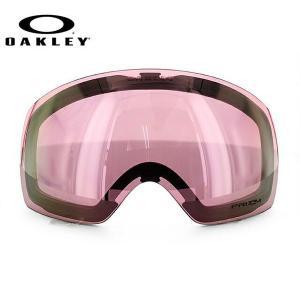 オークリー ゴーグル交換用レンズ OAKLEY フライトデッキXM FLIGHT DECK XM 101-104-014 プリズム ミラー スノーボード|brand-sunglasshouse