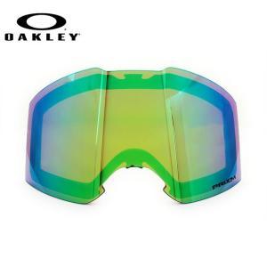 オークリー ゴーグル交換レンズ フォールライン プリズム ミラー OAKLEY FALL LINE 102-435-005 スキー スノーボード スノボ メンズ レディース brand-sunglasshouse