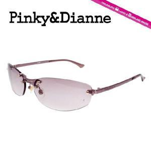 ピンキー&ダイアン Pinky&Dianne サングラス PD2201-40 レディース|brand-sunglasshouse