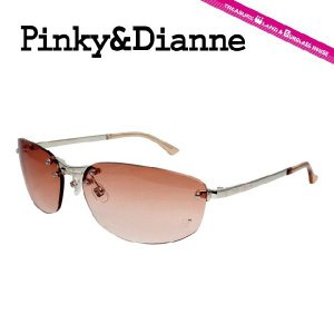 ピンキー&ダイアン Pinky&Dianne サングラス PD2202-21 レディース|brand-sunglasshouse