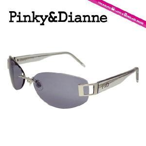 ピンキー&ダイアン Pinky&Dianne サングラス PD2207-22 レディース|brand-sunglasshouse