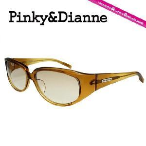 ピンキー&ダイアン Pinky&Dianne サングラス PD2221-1 レディース|brand-sunglasshouse