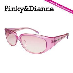 ピンキー&ダイアン Pinky&Dianne サングラス PD2221-4 レディース|brand-sunglasshouse