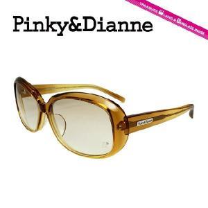 ピンキー&ダイアン Pinky&Dianne サングラス PD2222-1 レディース|brand-sunglasshouse