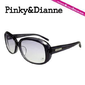 ピンキー&ダイアン Pinky&Dianne サングラス PD2222-2 レディース|brand-sunglasshouse