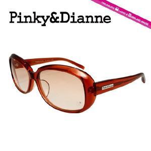 ピンキー&ダイアン Pinky&Dianne サングラス PD2222-3 レディース|brand-sunglasshouse