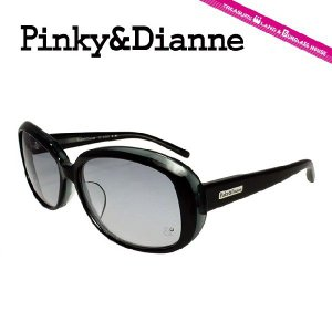 ピンキー&ダイアン Pinky&Dianne サングラス PD2222-4 レディース|brand-sunglasshouse