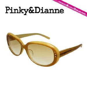 ピンキー&ダイアン Pinky&Dianne サングラス PD2223-1 レディース|brand-sunglasshouse