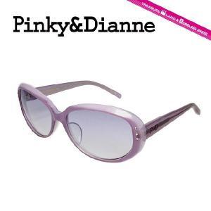 ピンキー&ダイアン Pinky&Dianne サングラス PD2223-2 レディース|brand-sunglasshouse