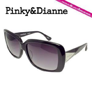 ピンキー&ダイアン Pinky&Dianne サングラス PD2304-1 レディース|brand-sunglasshouse