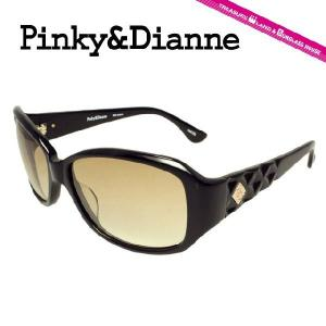 ピンキー&ダイアン Pinky&Dianne サングラス PD2305-2 レディース|brand-sunglasshouse