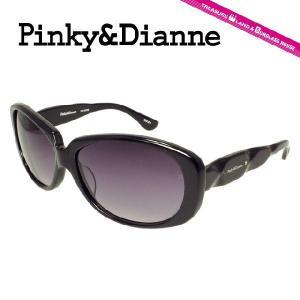 ピンキー&ダイアン Pinky&Dianne サングラス PD2306-1 レディース|brand-sunglasshouse