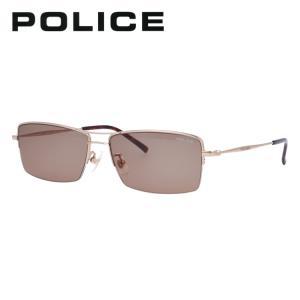 ポリス サングラス 度付き対応 メンズ レディース ブランド おしゃれ アジアンフィット ドライブ POLICE S8808J 316 57 国内正規品 brand-sunglasshouse