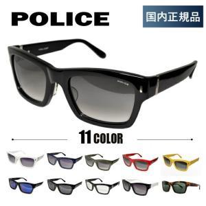 ポリス サングラス ブランド POLICE S1816J 53 (11カラー) メンズ 国内正規品 ドライブ|brand-sunglasshouse
