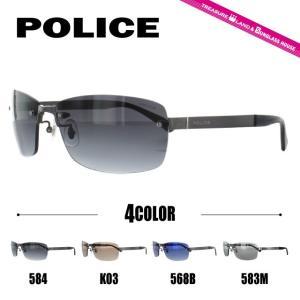 ポリス サングラス ブランド POLICE S8915J 5...