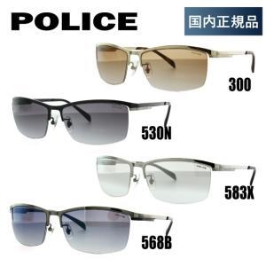 ポリス サングラス POLICE SPL273J 300/530N/583X/568B 60 アジアンフィット メンズ 2016年 新作 国内正規品|brand-sunglasshouse