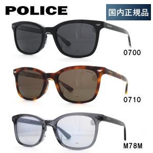 ポリス サングラス 度付き対応 ブランド ブラックバード アジアンフィット POLICE BLACKBIRD SPL747J 全3カラー 52 brand-sunglasshouse