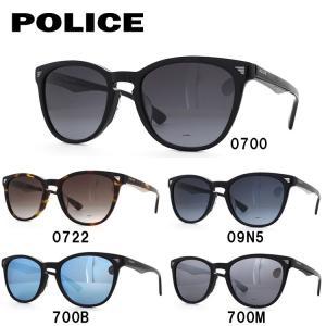 ポリス サングラス 度付き対応 ブランド ブラックバード アジアンフィット POLICE BLACKBIRD SPL748J 全5カラー 53 brand-sunglasshouse