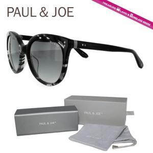 PAUL&JOE ポール&ジョー サングラス OCEANE 03A E193 ブラウングレイトートイズ/グレーグラデーション レディース 国内正規品 brand-sunglasshouse