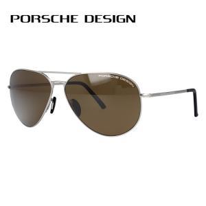 ポルシェデザイン サングラス 偏光 PORSCHE DESIGN P8508-M 62|brand-sunglasshouse