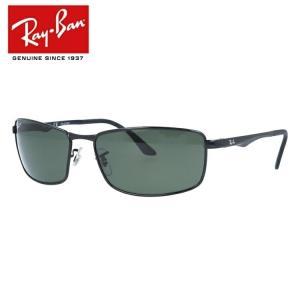 レイバン サングラス 偏光 RB3498 002/9A 61 Ray-Ban メンズ レディース 国内正規品