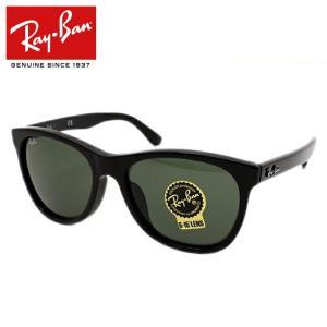 レイバン サングラス Ray-Ban RB4184F 901 54 フルフィット メンズ レディース 国内正規品