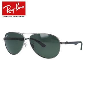 レイバン サングラス 偏光 テック RB8313 004/N5 61 Ray-Ban メンズ レディース 国内正規品