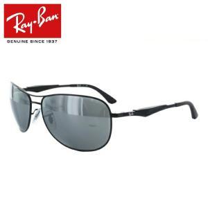 レイバン サングラス Ray-Ban RB3519 006/6G 62 マット ブラック メンズ レディース 国内正規品