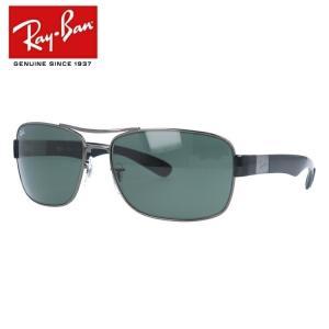 レイバン サングラス Ray-Ban RB3522 004/71 64 メンズ レディース 国内正規品