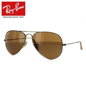 レイバン サングラス Ray-Ban アビエーター RB3025 177/33 58 メンズ レディース 国内正規品