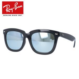 レイバン サングラス Ray-Ban RB4262D 601/30 57 フルフィット ミラー メンズ レディース 国内正規品