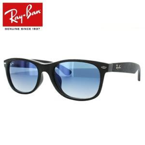 レイバン サングラス Ray-Ban ウェイファーラー RB2132F 62423F 55 フルフィット メンズ レディース 国内正規品