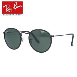 レイバン サングラス ラウンドクラフト Ray-Ban ROUND CRAFT RB3475Q 9040 50 メンズ レディース|brand-sunglasshouse