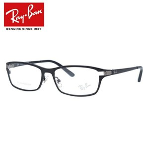 レイバン Ray-Ban 伊達 度付き 度入り メガネ 眼鏡 フレーム チタン RX8727D (R...