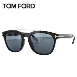 トムフォード サングラス 度付き対応 ホルト TOM FORD Holt TF0516 (FT0516) 01A 54 ウェリントン型|brand-sunglasshouse